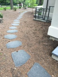 Groundforce Natural Stone Masonry & Hardscaping