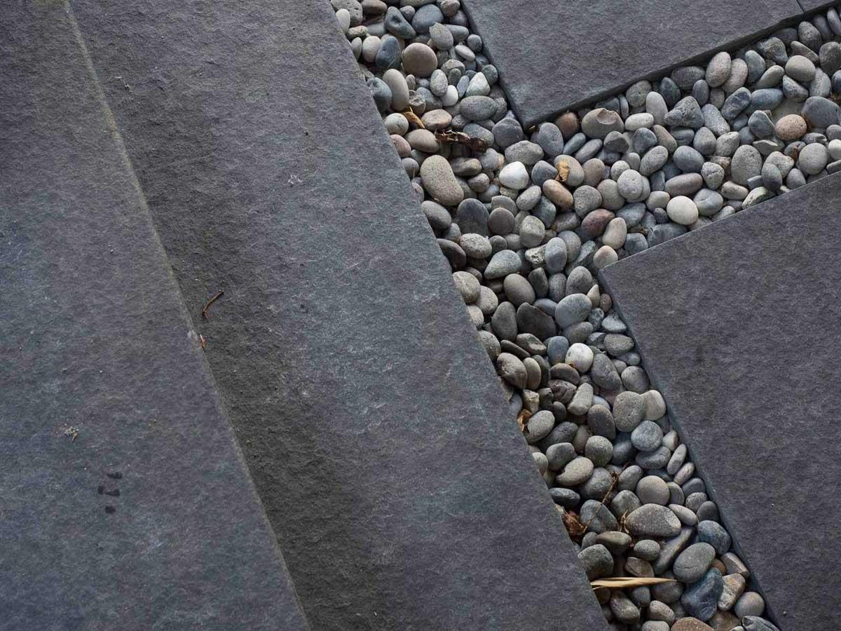 Groundforce Natural Stone Masonry & Hardscaping